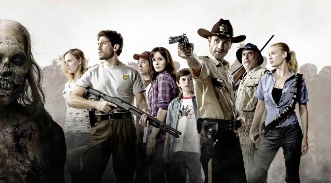 The Walking Dead: Critica da Segunda Temporada – O Desespero Continua!