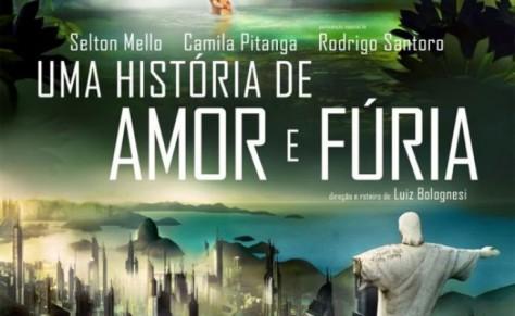 Uma História de Amor e Fúria 2