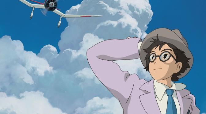 The Wind Rises: Novo filme do Estúdio Ghibli e do autor de A Viagem de Chihiro, E notícias sobre Uma História de Amor e Fúria – Nova Animação brasileira!