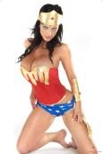 Denise Milane Wonder Woman Mulher Maravilha