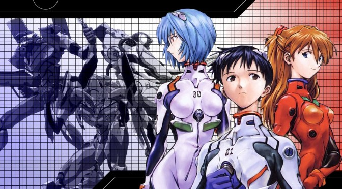 Neon Genesis Evangelion – Review: O Terror Absoluto da Solidão!