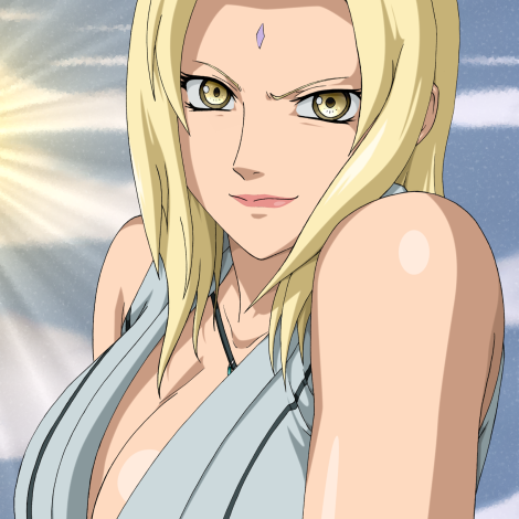 Tsunade (Naruto)