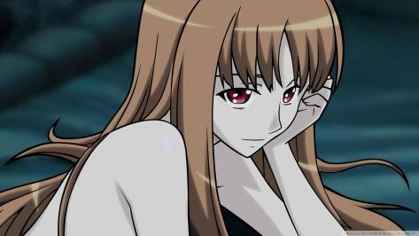 Nossa como ela lembra a Hime-Sama de Princess Ressurection; por acaso outro ótimo anime.