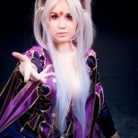 Hild Anna Morozova [vk.com] cosplay