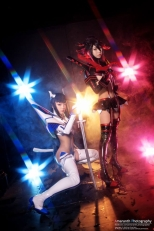 Miyuko-JDoll-KillLaKill-Cosplay