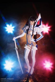 Miyuko-JDoll-KillLaKill-Cosplay-7