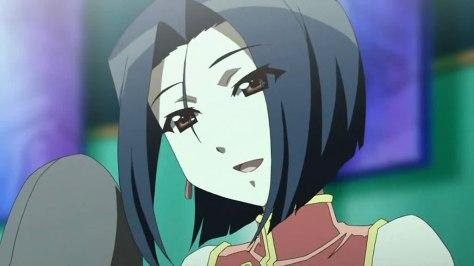 Mãe de Sun Seto, de Seto no Hanayome