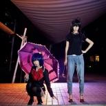 Touka Takanashi chuunibyou Cosplay 14