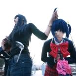 Touka Takanashi chuunibyou Cosplay 5