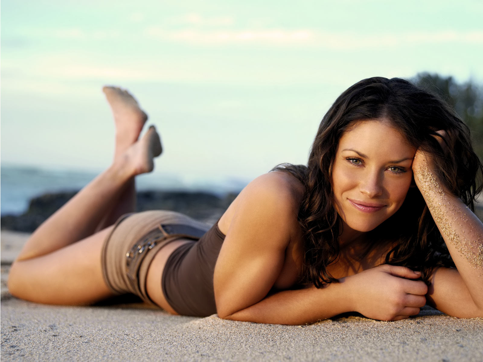 Evangeline Lilly Filme