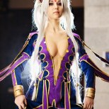 Hild_by_lady_narven [lady-narven.deviantart.com] cosplay