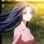 Meme Touwa Mãe da Erio (a menina do Futon) e Tia do protagonista (Niwa Makoto)