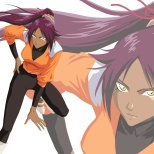 yoruichi bleach_shihouin_yoruichi_desktop_1000x768_hd-wallpaper-796356