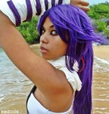 yoruichi_by_riinechan-cosplay