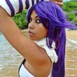 yoruichi_by_riinechan-cosplay