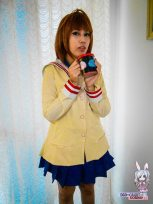 Nagisa Cosplay - Dia-chan 6