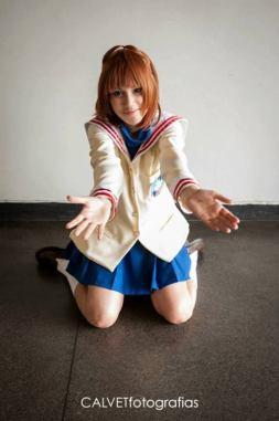 Nagisa Cosplay - Dia-chan 17