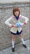 Nagisa Cosplay - Dia-chan 14