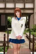 Nagisa Cosplay - Dia-chan 15