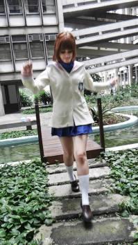 Nagisa Cosplay - Dia-chan 9
