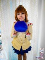 Nagisa Cosplay - Dia-chan 7