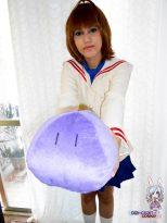 Nagisa Cosplay - Dia-chan 5