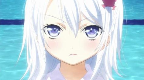 A Esper (todas são moe no anime, rs. -- é proposital)