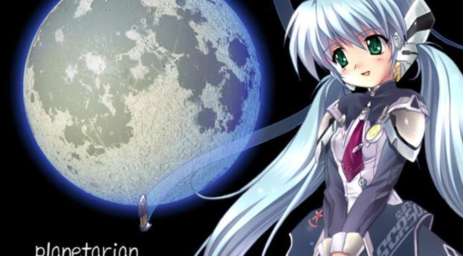 Planetarian pode ganhar novo Anime OVA – ATUALIZAÇÃO – Verba Garantida!