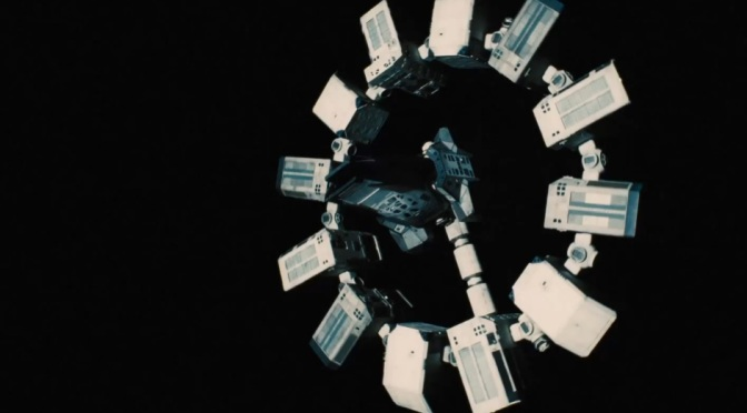Interstellar: Trailer do Filme de Christopher Nolan