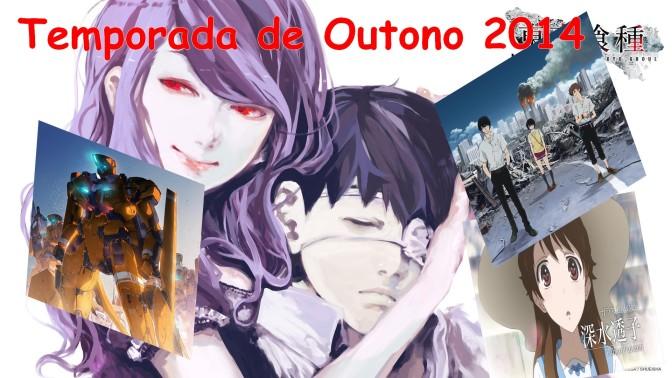 Animes da Temporada de Verão – 2014 – Primeiras Impressões
