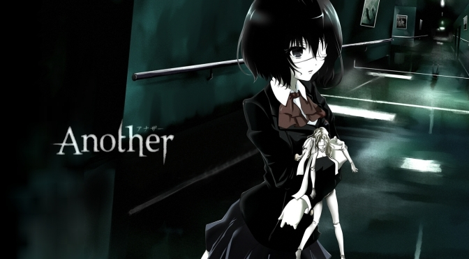 Another – Crítica: O Suspense e Terror em Anime!
