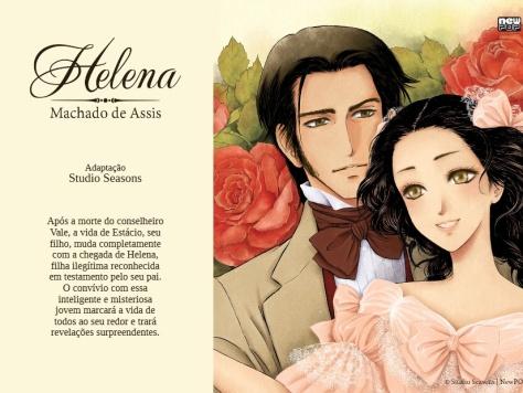 Helena manga 5