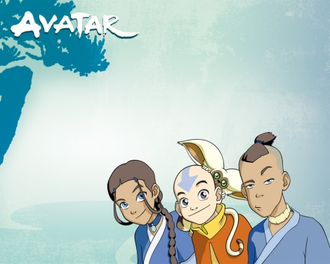 lenda de aang Avatar-Aang-Wallpaper-HD