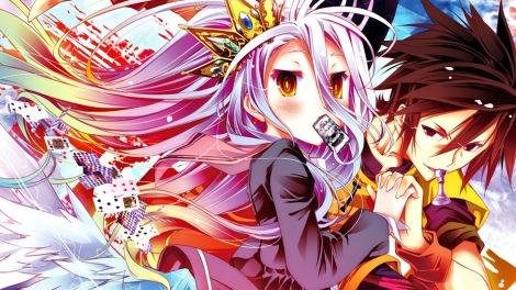 no game no life-anime-wallpaper-shiro-sora