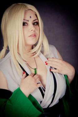 tsunade cosplay ladyarcade