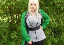 tsunade cosplay Mizugetsu94 [neverlandapple.deviantart.com]