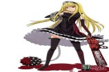 princess reserrection motoserrachainsaw_kaibutsu_oujo_lilianne_