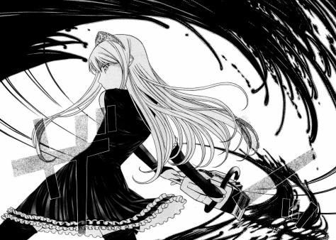 Princess Resurrection manga v01 c02 - 78-79 (motosserra)