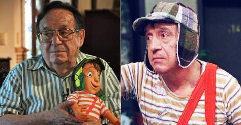 chaves chespirito