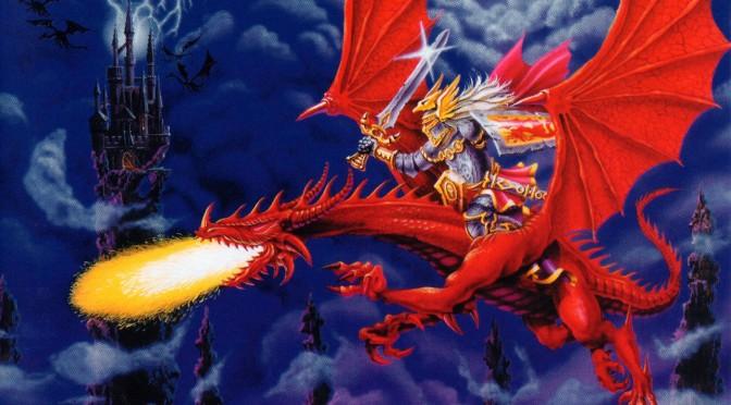 Symphony Of Enchanted Lands, Rhapsody of Fire – Resenha: Um dos melhores álbuns de Power Metal!