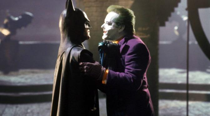 Batman (1989) O Filme – Resenha: Um Elogio à Loucura