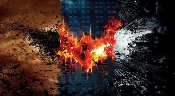 Resenha de Trilogias: Batman (os Filmes do Nolan): História, Coringa e Gotham