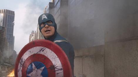 Sim, você mesmo Capitão!