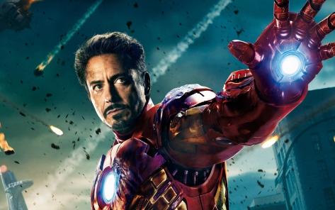É devido todo sucesso da Marvel nos cinemas ao 1º Homem de Ferro (que é muito bom!)