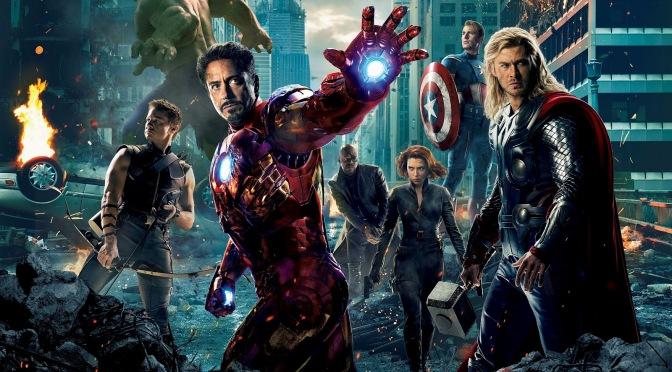Os Vingadores – Resenha: Um Filme Divertido para se ver com os Amigos – Nós temos o HULK!