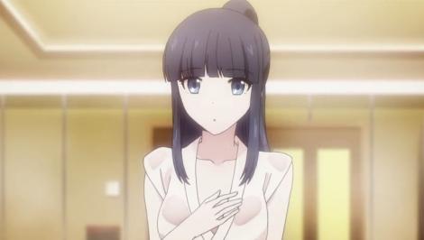 Ahhh Miyuki....