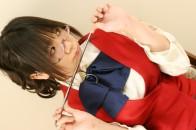 cosplay mizuho onegai teacher sexy ecchi gostosa namachoko chocoball (12)