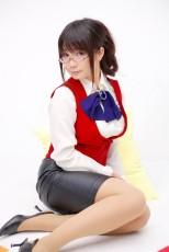 cosplay mizuho onegai teacher sexy ecchi gostosa namachoko chocoball (8)