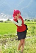cosplay mizuho onegai teacher sexy sasara miyako (1)