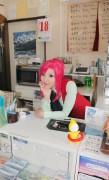 cosplay mizuho onegai teacher sexy sasara miyako (3)
